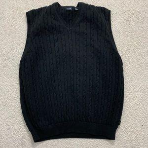 IZod men's sweater vest size XL